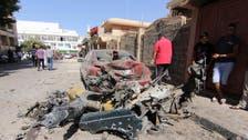 Deadly car bomb rocks Libya's eastern city of Derna