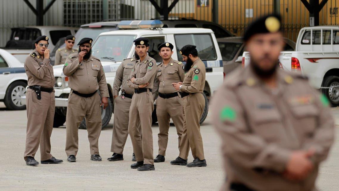 Saudi AP