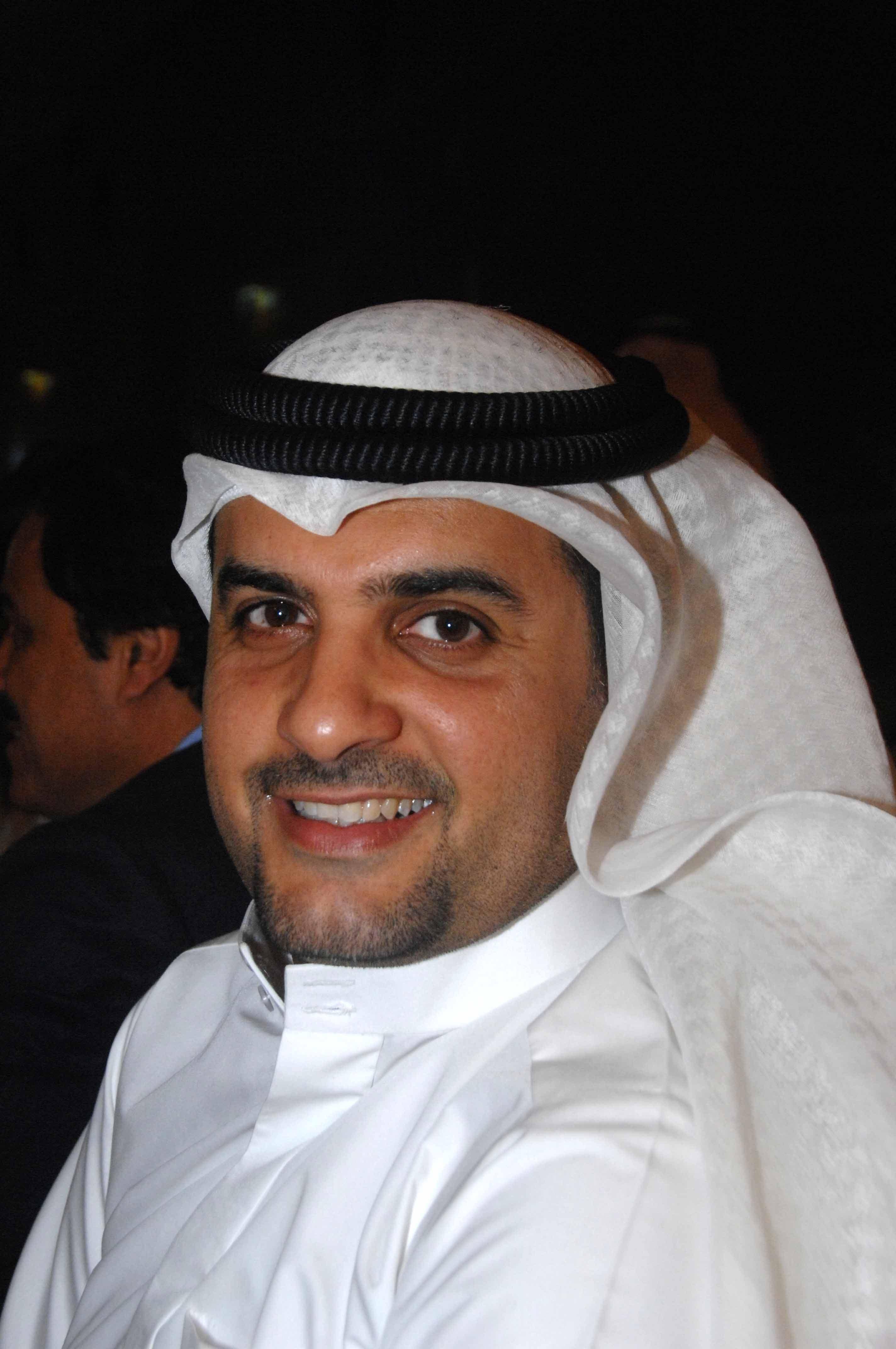 مشاري البلام