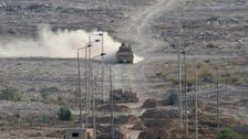 Egyptian army kills 63 militants in Sinai