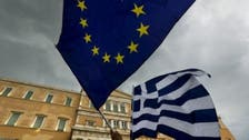 What is the background to the Greek referendum?