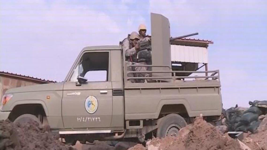 THUMBNAIL_ الحدود السعودية الجنوبية نقية من شوائب التسلل