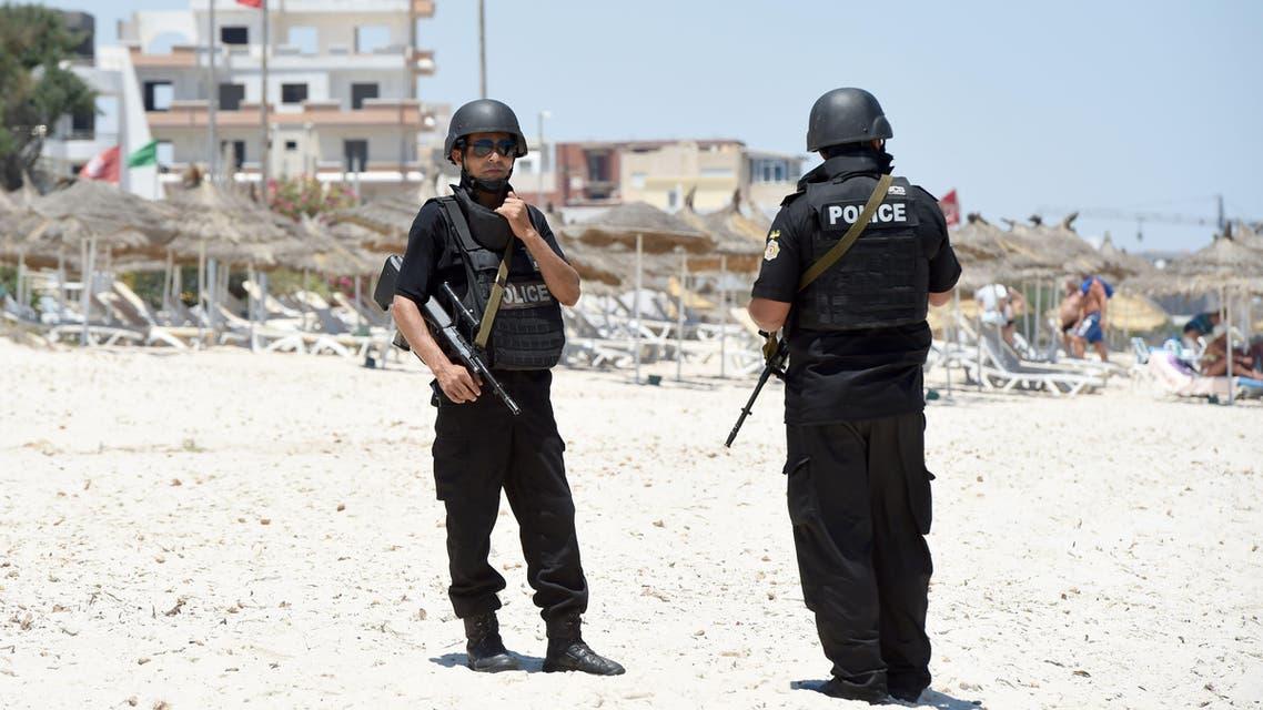 تونس ارهاب أمن