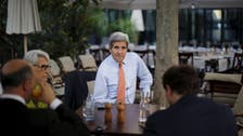 Kerry: Iran nuclear talks 'could go either way'