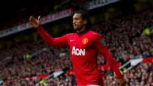 Turkey's Fenerbahce signs Nani from Manchester United