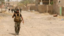 ISIS suicide bombers strike in Iraqi refinery town