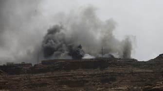 Yemen airstrikes hit Saleh's party headquarters