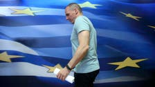 Greek finance minister Yanis Varoufakis resigns