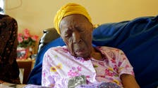 World's oldest person celebrates 116th birthday in NY