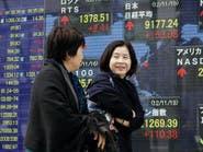 انتعاش الأسهم الصينية تفاؤلاً باتفاق التجارة