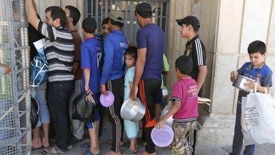 """250 ألف لاجئ عراقي فروا إلى تركيا هرباً من """"داعش"""""""