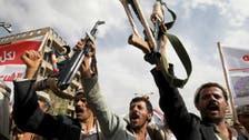 8 فصائل تتصارع في معسكر الحوثي والمخلوع صالح