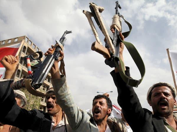 صنعاء.. اشتباكات بين ميليشيات الحوثي وقوات صالح