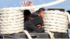 EU official: Migrant boats also carrying ISIS fighters