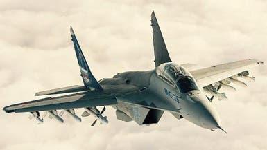 """وصول طائرات روسية للعراق بانتظار """"الأف 16"""" الأميركية"""