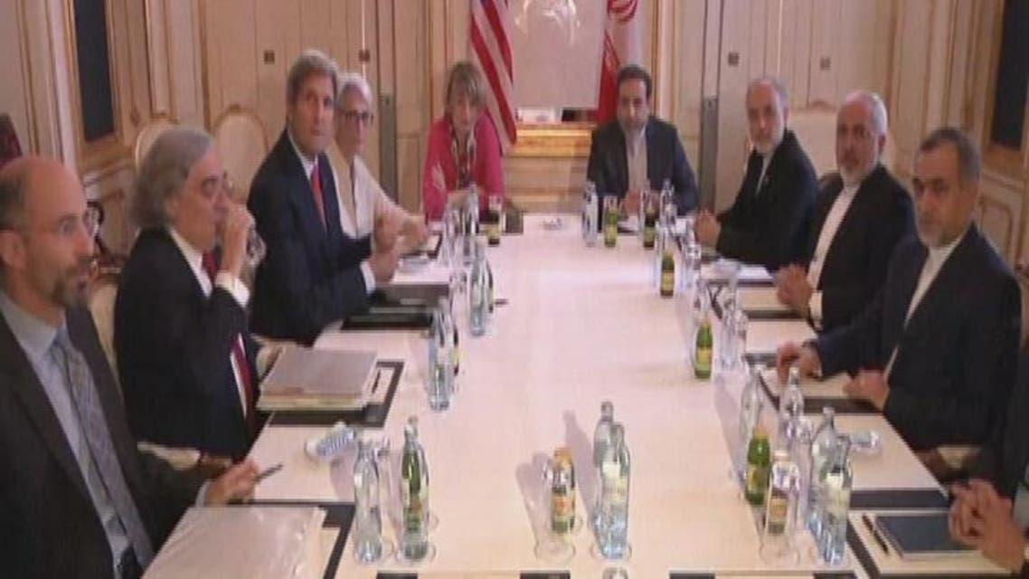 THUMBNAIL_ ألاتحاد الاوروبي يمدد المفاوضات النووية مع ايران