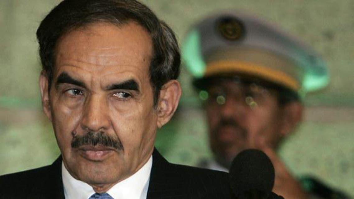 الطايع موريتانيا