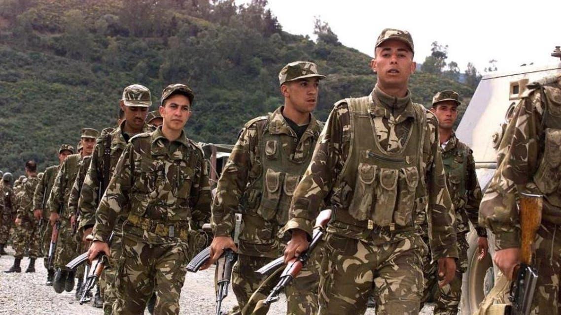 AFP - Algeria