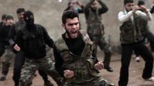 U.S. only training 60 Syrian fighters, far below expectations