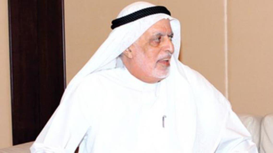 رجل الأعمال الإماراتي عبد الله الغرير يتبرع بثلث ثروته