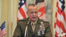 Top U.S. envoy in Turkey after Syria intervention speculation