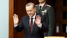 Turkish opposition accuses Erdogan of stalling on government mandate