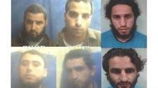 اسرائیل میں 6 بدّو داعش کی حمایت کے الزام میں گرفتار