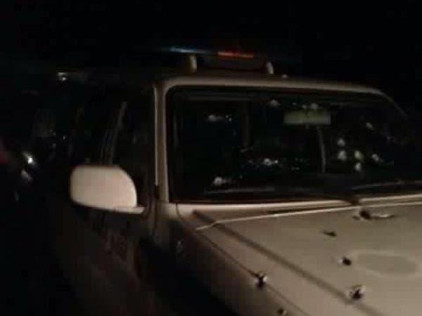 مسلحون يهاجمون حاجزاً أمنياً في العاصمة الجزائر