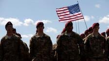 U.S. army to cut 40,000 soldiers from ranks