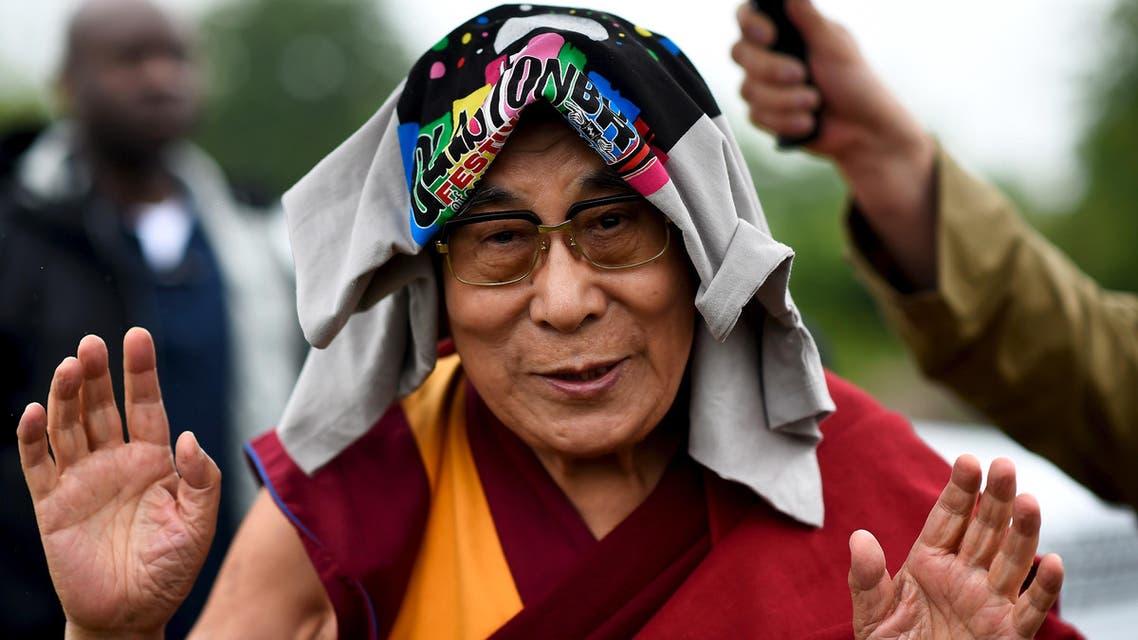 Dalai Lama turns 80