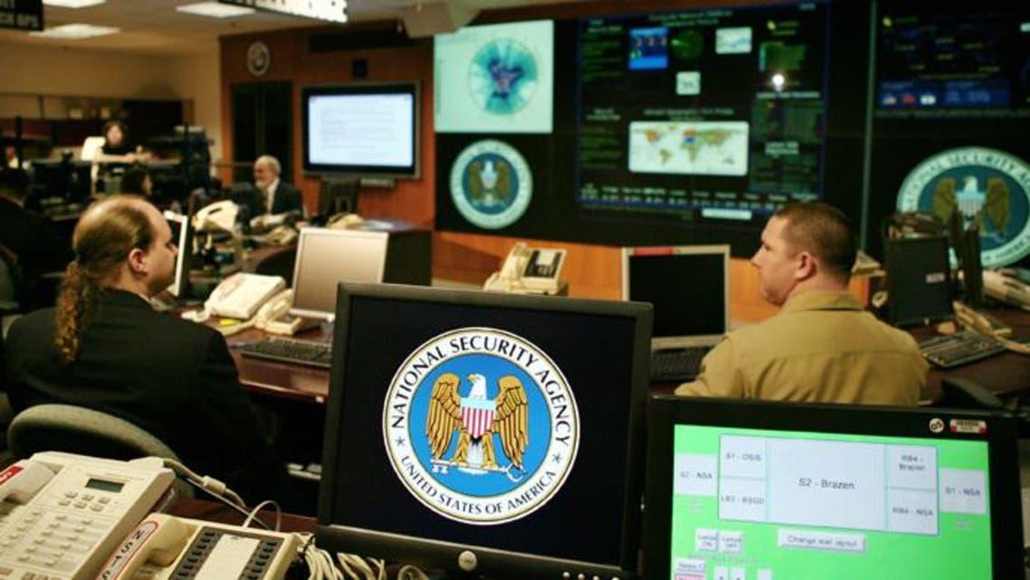 NSA - Reuters