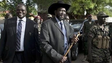 زعيم التمرد في جنوب السودان يصل جوبا الثلاثاء