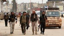 شام میں گھمسان کی لڑائی، بشار کی فورسز کے 54 اور اپوزیشن کے 40 ارکان ہلاک
