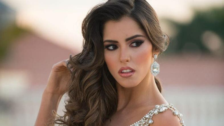 Miss Universe Paulina Vega refuses to give up her crown - Al