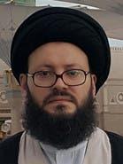 <p>الأمين العام للمجلس الإسلامي العربي في لبنان</p>