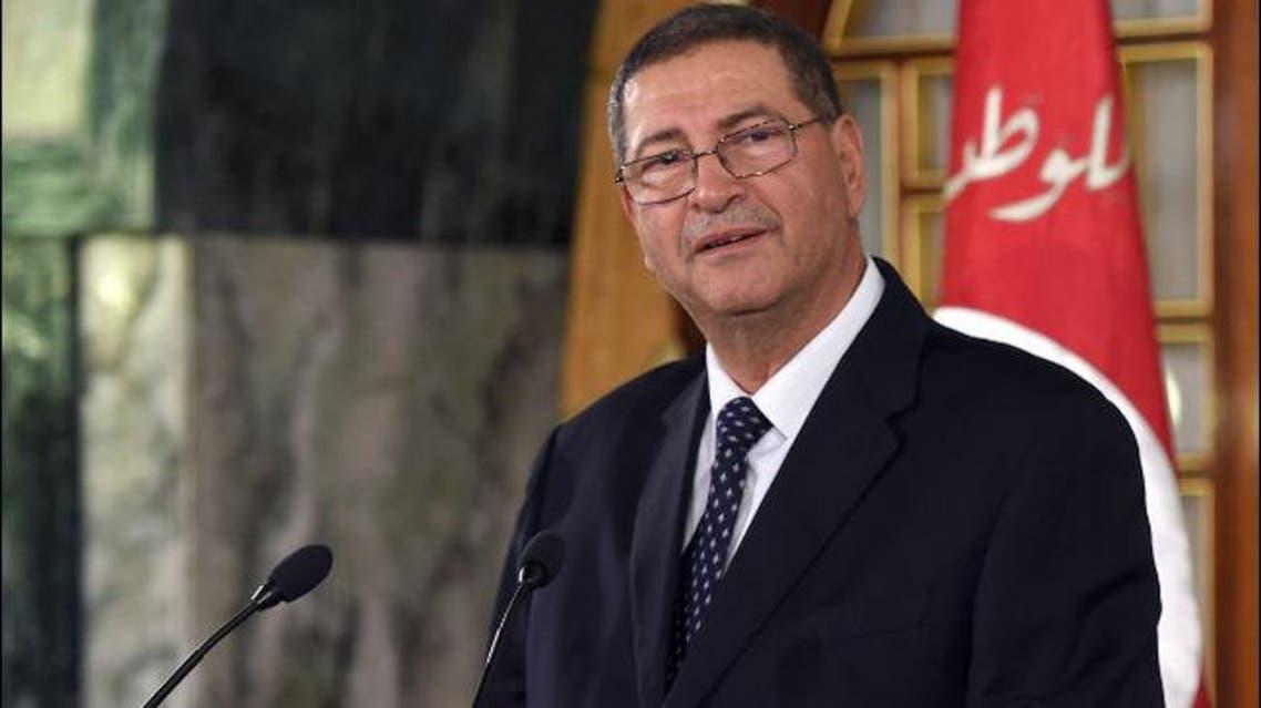 رئيس الحكومة التونسية، الحبيب الصيد