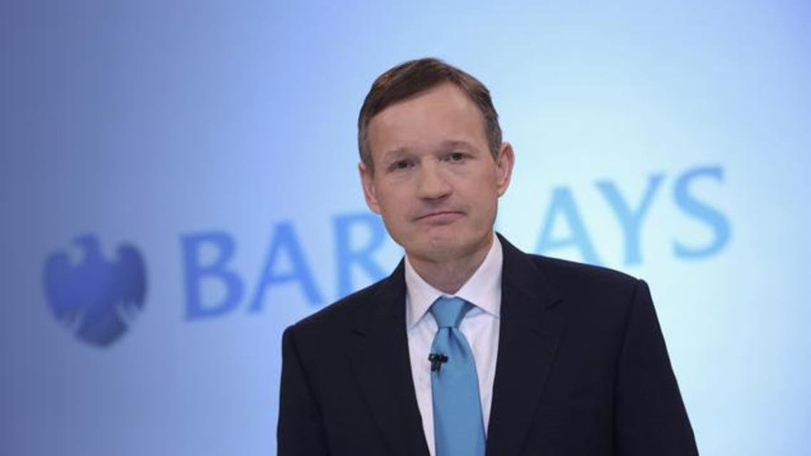 """The bank's management has """"concluded that new leadership is required"""" to continue an overhaul of the beleaguered group. (Photo courtesy: Barclays)"""