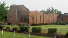 Muslim charities raise money for burnt down black churches in U.S.