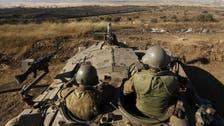 """إسرائيل تقصف مواقع للنظام السوري رداً على تسلل """"درون"""""""