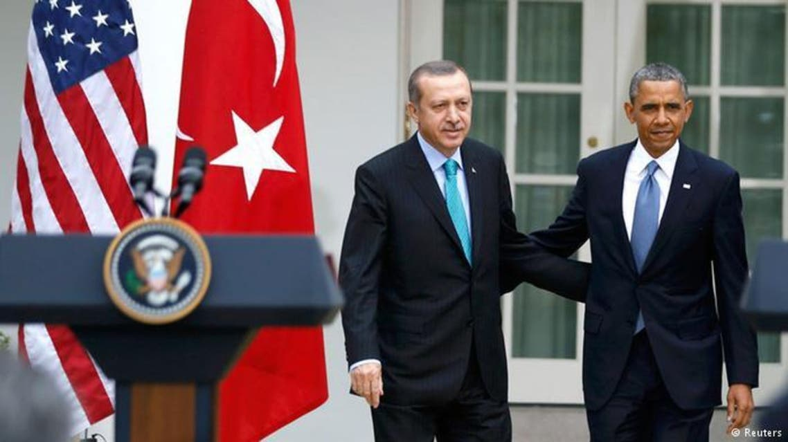 Reuters - Turkey + US