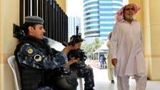 Kuwaiti police nab man who dressed as woman near mosque