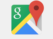 غوغل تعرض إعلانات البحث المحلية على خرائطها