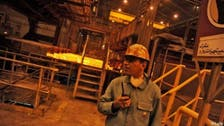 Explosion at steel mill in Iran kills three workers