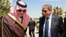 موسى: الفيصل كان رائدا للدبلوماسية العربية وصوتها القوي