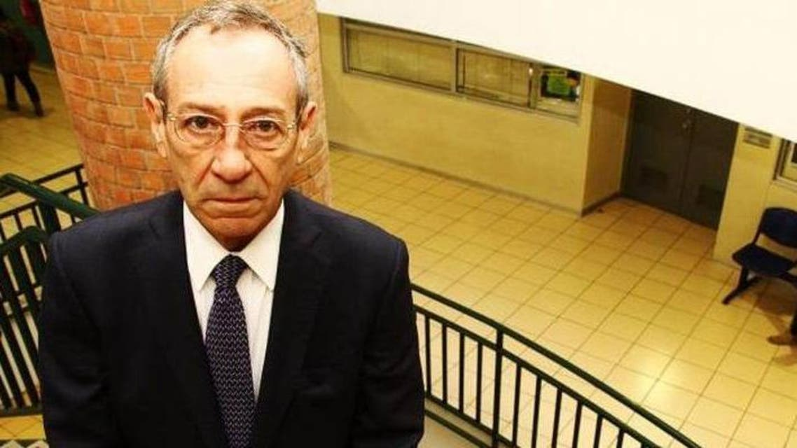 Ambassador Imad Nabil Ghadaa