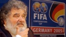 FIFA expels Chuck Blazer for life for bribery, corruption