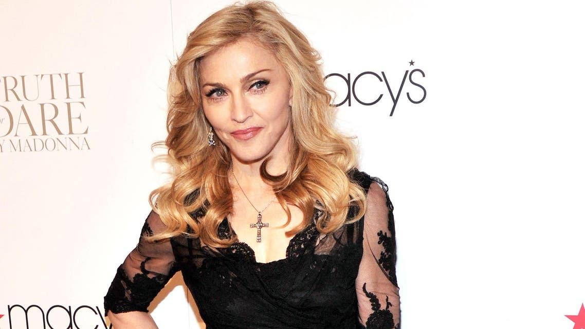 Madonna - Israel