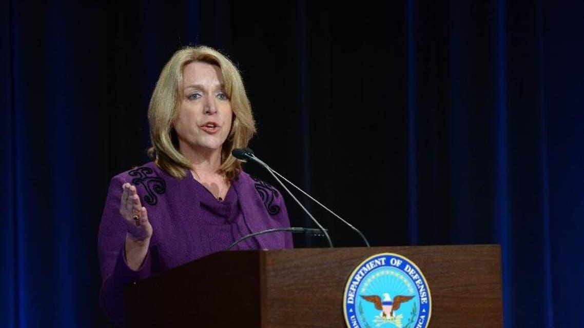 ديبورا جيمس، وزيرة سلاح الجو الأميركي