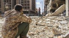 14 Killed in clashes in Libya's Benghazi