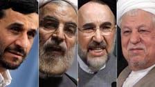 """""""شیطان بزرگ"""" سے دوستی کے خواہاں ایرانی صدور!"""